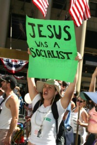 jesus-socilaist