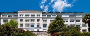 Clinica Santa Croce- Homöopatische Klinik
