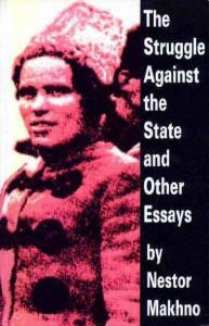 Während der Revolutionswirren 1917-21 organisierte Nestor Machno eine anarchistische Bewegung und kämpfte gegen Zaristen wie Bolschewiki.