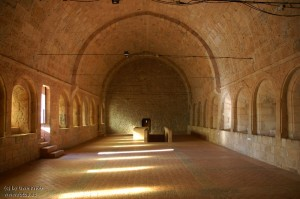 Suedfrankreich__Provence__Cote_dAzur__Kloster__Abbaye_le_Thoronet
