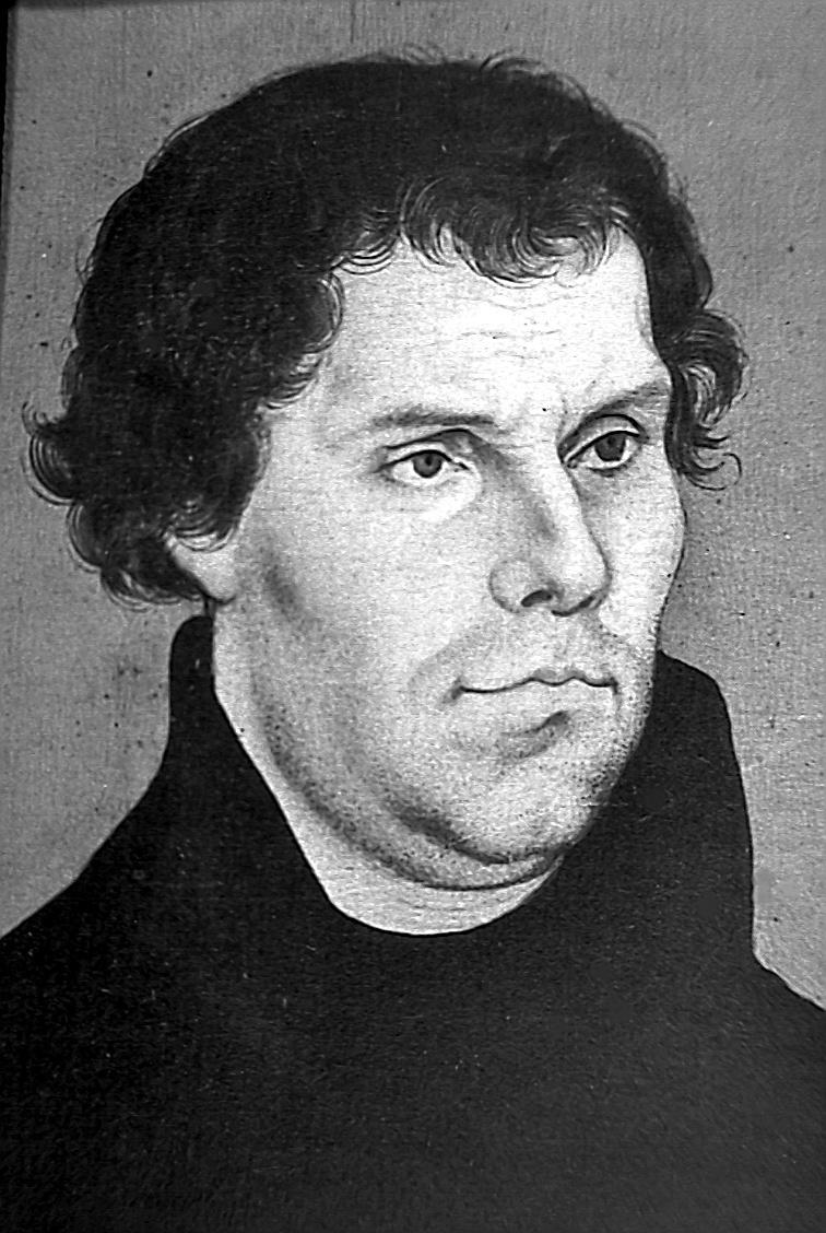 Martin & Katharina Luther | familia Dei