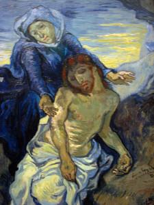 Van-Gogh-Pieta