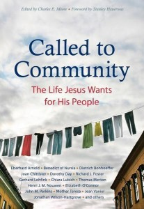 called_to_community_the_life_jesus_wants_for_his_people